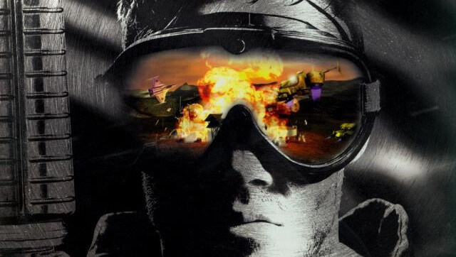 Command and Conquer (1995)