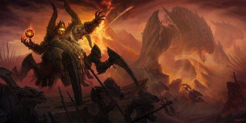 Игры и дополнения серии «Diablo», от худшей к лучшей