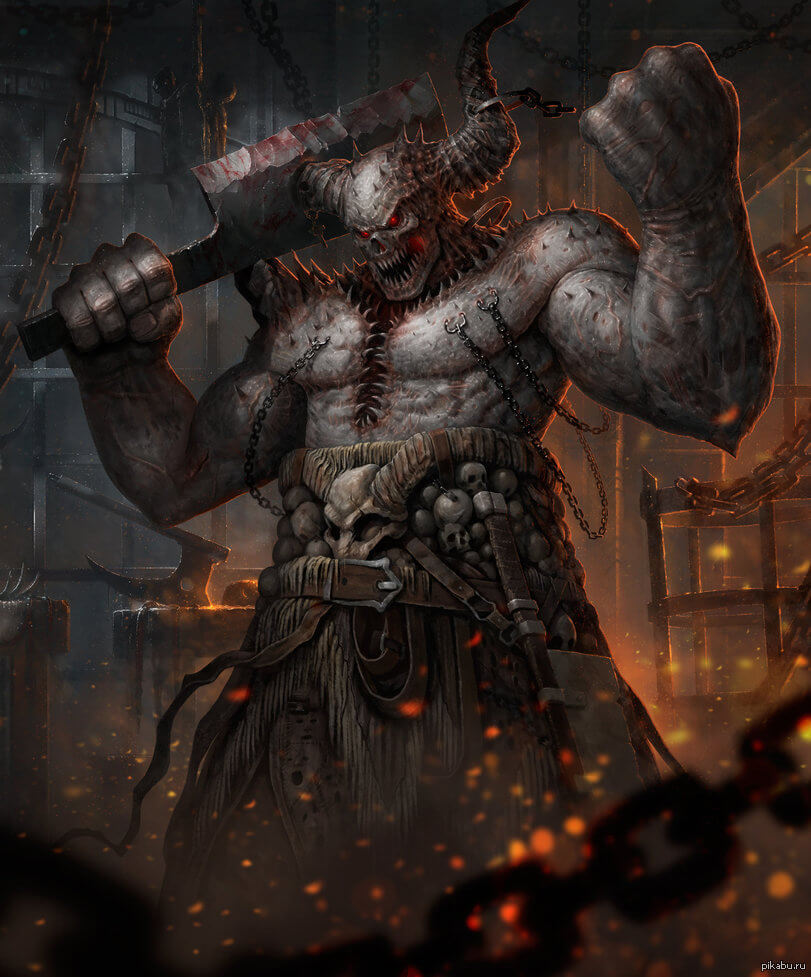Дьявольское везение - как создавали Diablo