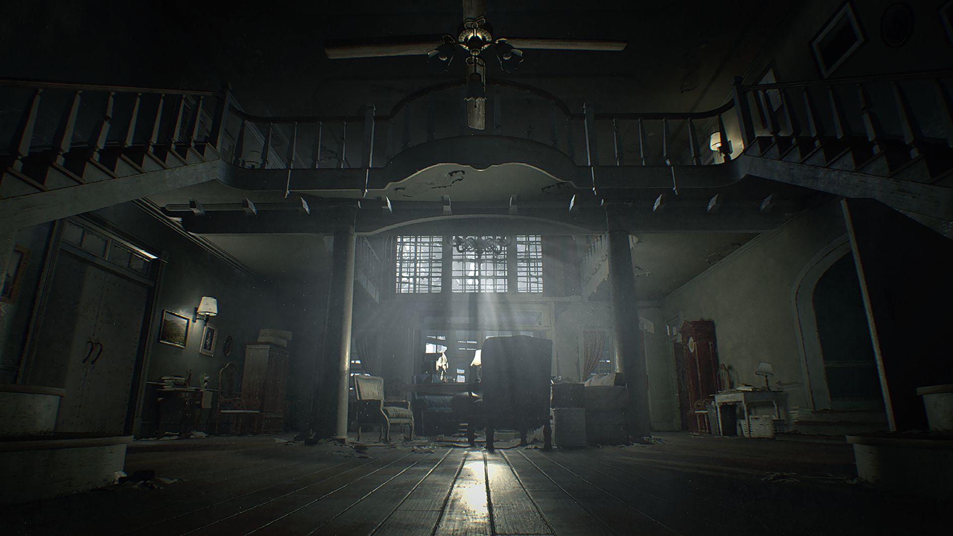 Как жалобы фанатов привели к тому, что Resident Evil вернулась к истокам