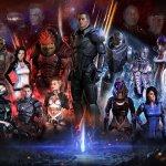 Рейтинг компаньонов из Mass Effect