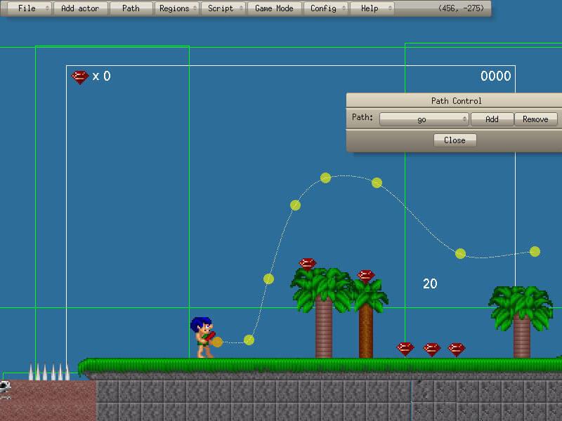 Создание компьютерной игры без знаний программирования