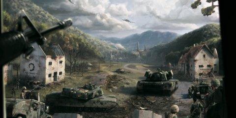 Студии, которые погибула Electronic Arts