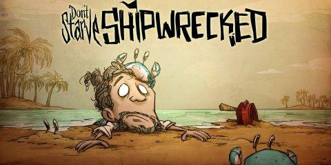 Don't Starve: Shipwrecked – свежее дыхание? Нет, это ураган!