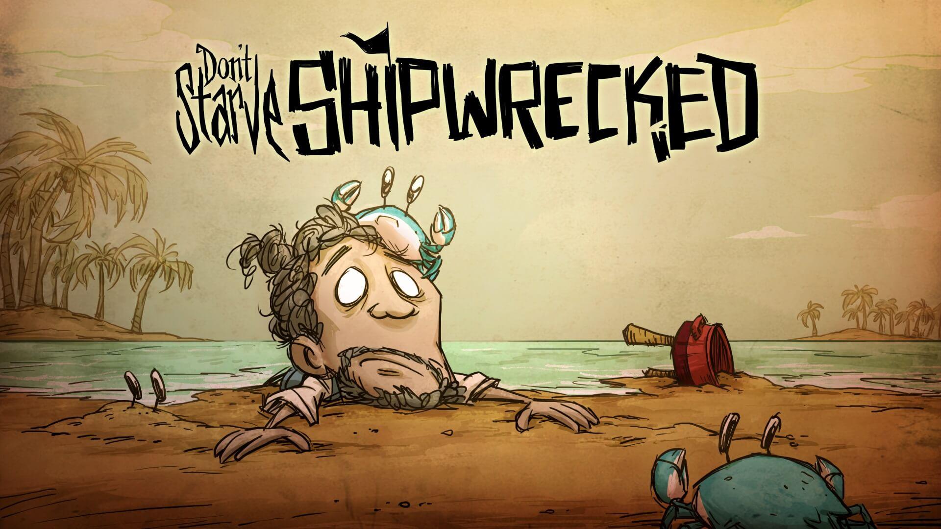 Как сделать в don t starve shipwrecked фото 479