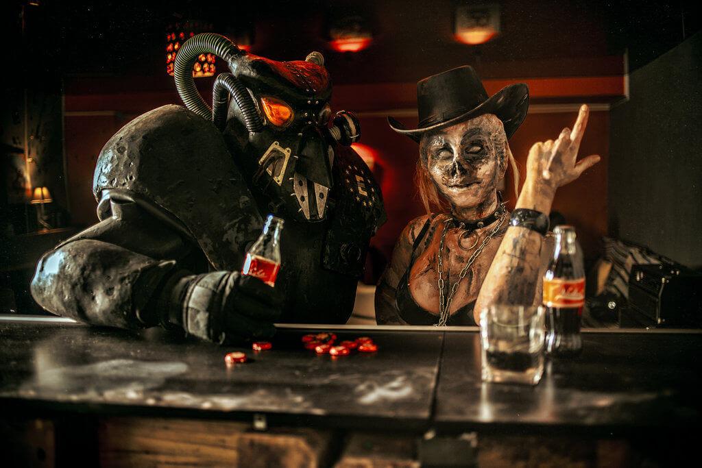 Лучшие моды для Fallout: New Vegas