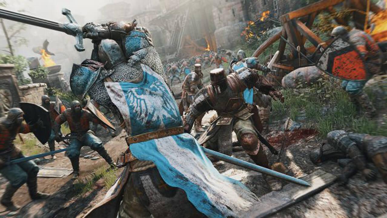 17 вещей об игре For Honor, которые лучше знать заранее