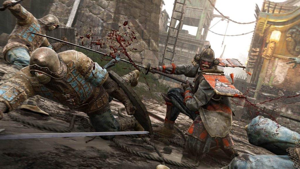 Не размахивайте мечом во все стороны, когда сражаетесь бок о бок с союзниками