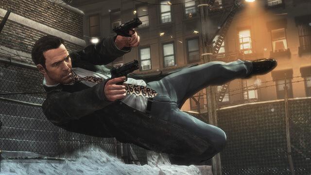 Как пули работают в видеоиграх