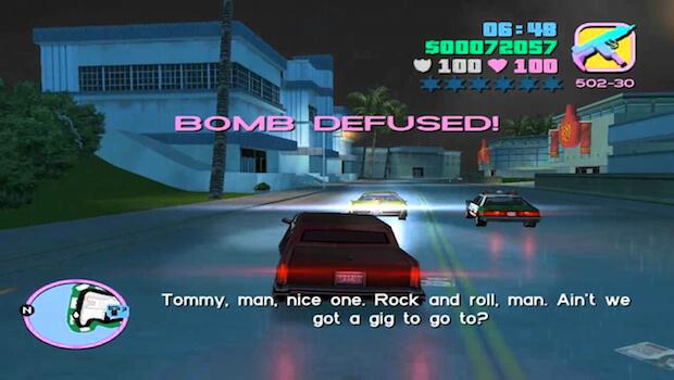 Промо-тур (GTA: Vice City)