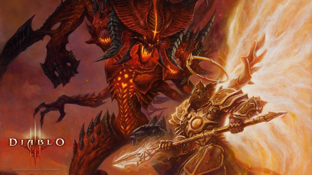 Не пора ли Blizzard взяться за разработку Diablo 4?