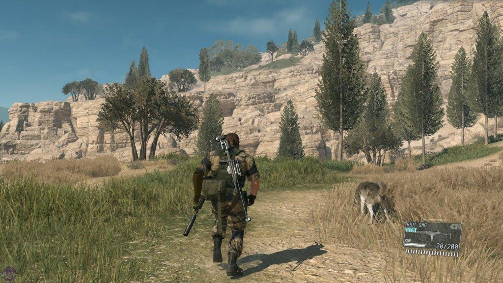 Раньше открытый мир в играх был настоящим событием