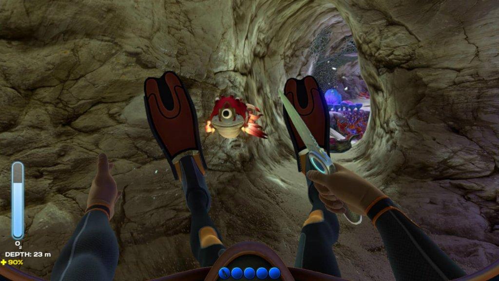 Subnautica: Первые впечатления от подводного Minecraft