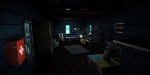 Серьёзный взгляд на жанр survival в The Long Dark