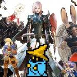 25 лучших игр из серии Final Fantasy