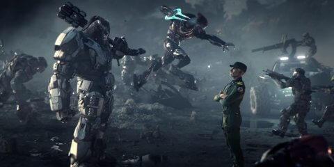 Обзор Halo Wars 2