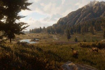 Причины по которым Red Dead Redemption 2 будет лучше, чем GTA V