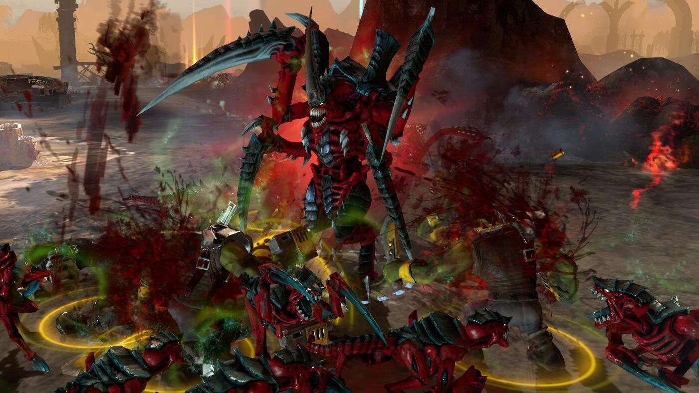 Почему я люблю уничтожать ботов в RTS