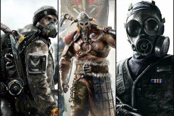 Почему игры от Ubisoft быстро теряют аудиторию?
