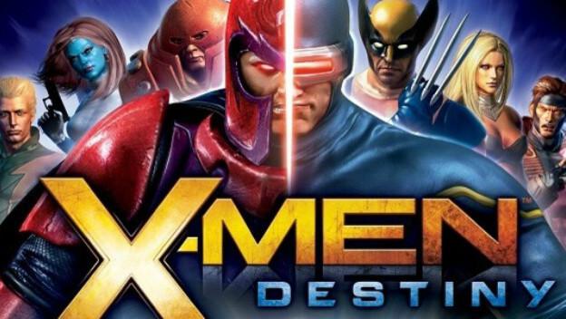 X-Men: Destiny (PS3, Xbox 360, Wii, DS)