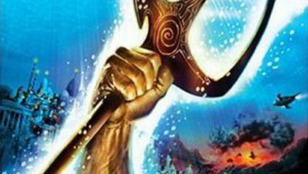 Aquaman: Battle for Atlantis (GameCube, Xbox)