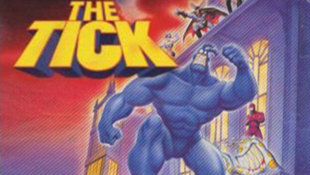 The Tick (SNES, Genesis)