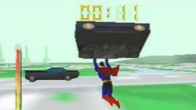 Superman 64 (N64)