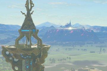 Zelda: Breath of the Wild теперь доступна и для ПК благодаря последней версии эмулятора CEMU