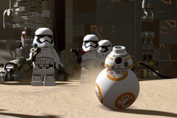 Топ 10 лучших игр серии LEGO
