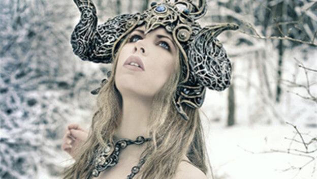 8 потрясающих косплеев по серии игр Elder Scrolls