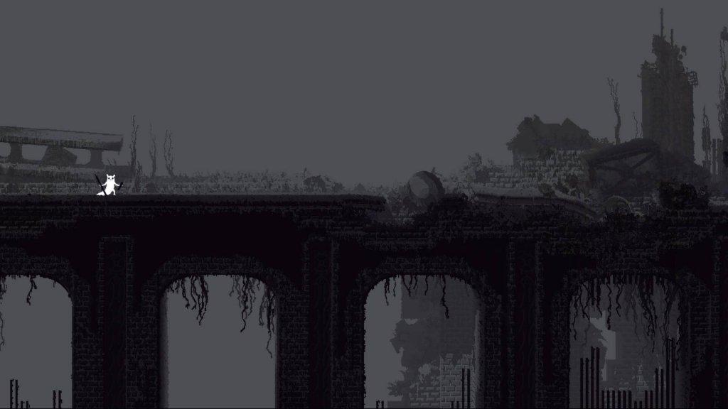 Обзор Rain World