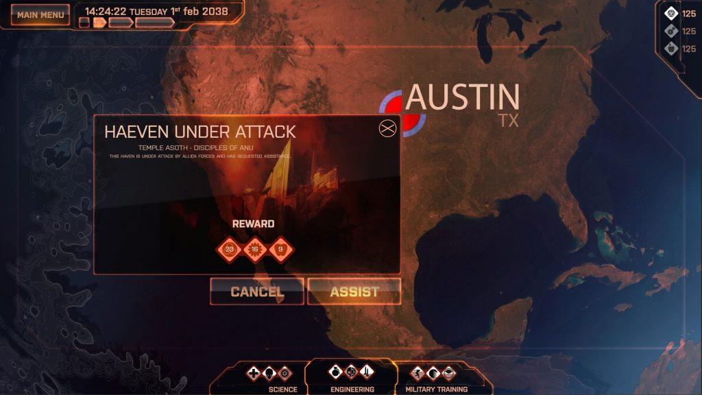 Геймплей новой тактической игры от создателя X-Com