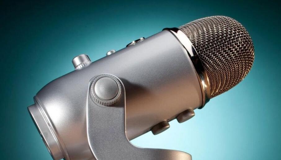 Цифровой USB-микрофон Razer Seiren Elite