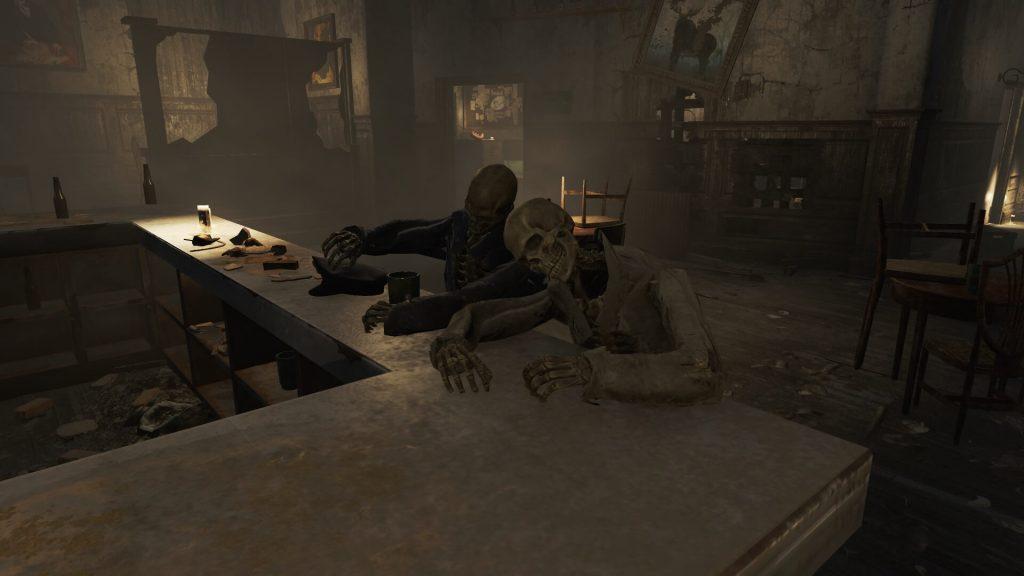 Бар «За ваше здоровье!», Fallout 4