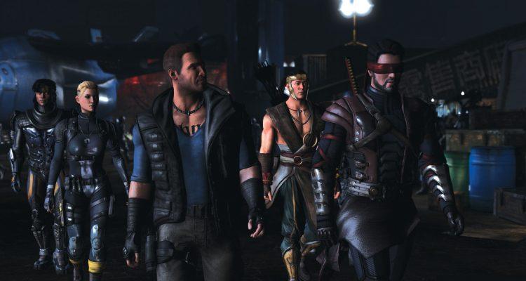Мод для Mortal Kombat XL разблокирует рентген-атаки, фаталити и кат-сцены в 60fps