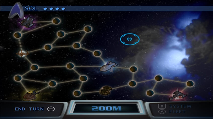 Худшие: Star Trek: Conquest