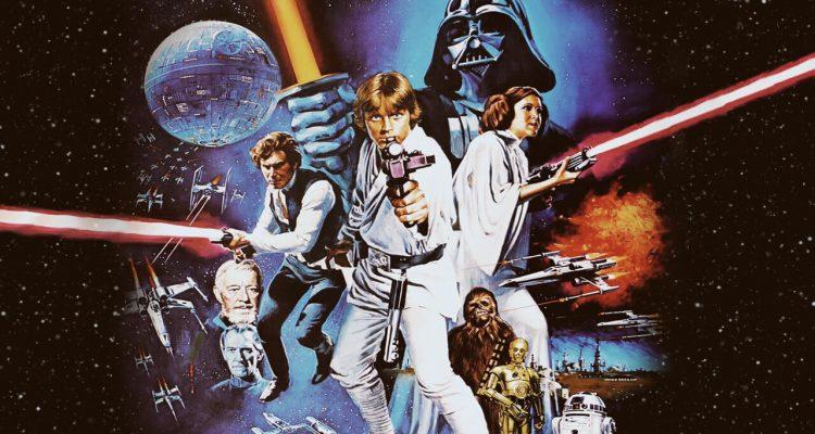 Лучшие в галактике подарки по «Звёздным войнам»