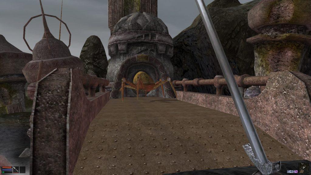 Morrowind Advanced
