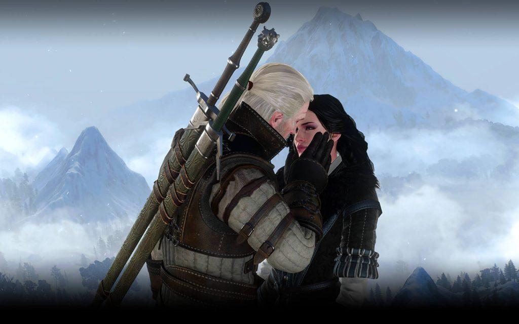 «Последнее желание», The Witcher 3