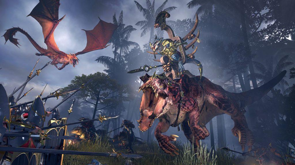 Лучшие части игры Total War