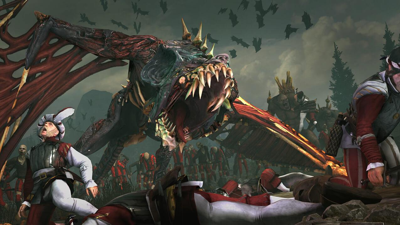 Лучшие части Total War
