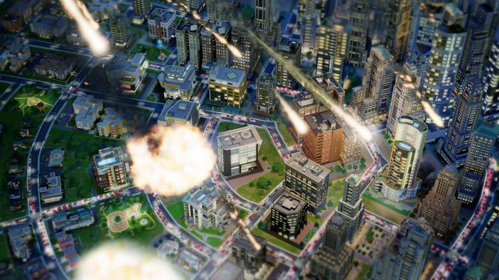 SimCity и её требование постоянного подключения к интернету