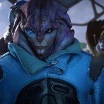 Mass Effect: Andromeda уже не получит ни патчей, ни DLC
