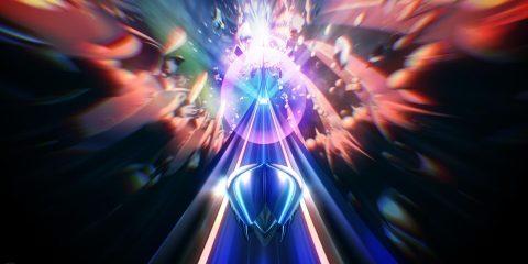 Почему Thumper – это одна из лучших ритм-игр всех времён