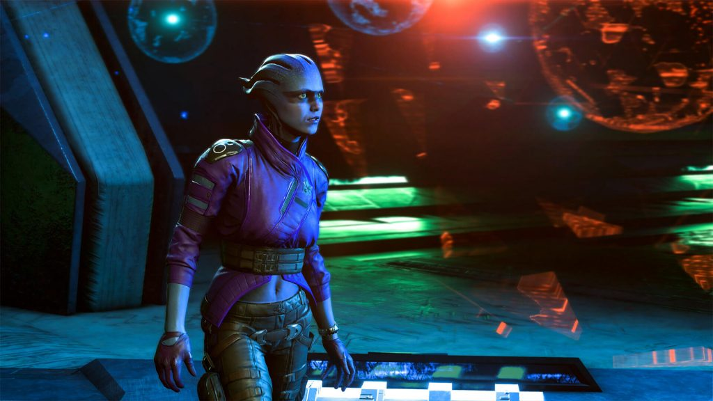Mass Effect Andromeda убила франшизу?