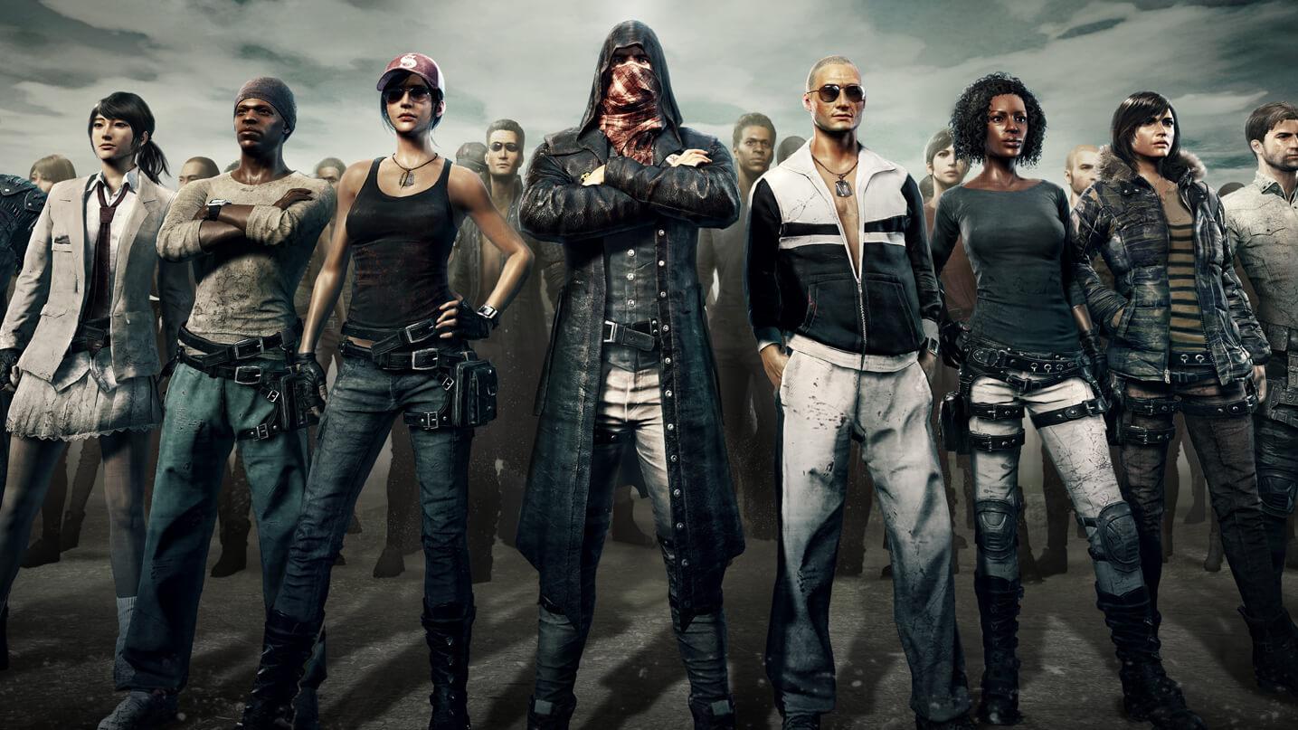 Советы по выживанию в PlayerUnknown's Battlegrounds