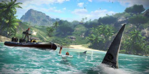 Топ игр серии Far Cry: от худших к лучшим