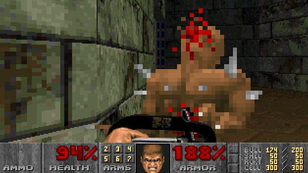 Doom и Doom 2