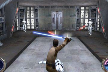 Лучшие игры всех времён по «Звёздным войнам»