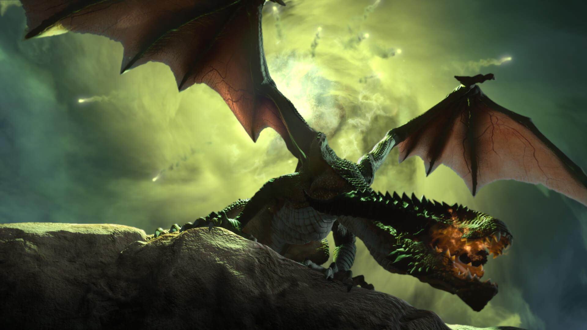 Чего мы ждём от новой Dragon Age
